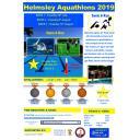 Helmsley Aquathlon Series 2019 Icon