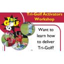 Tri-Golf Activators Workshop Icon