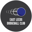 East Leeds Dodgeball Club Icon