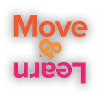 Move & Learn Principles in Practice Showcase Event