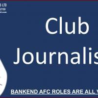 Club Journalist