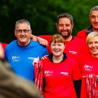 AJ Bell World Triathlon Leeds 2020 - Volunteer Sign Up