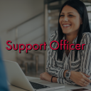 Support Officer (Somerset) Icon
