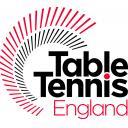 Table Tennis England Icon