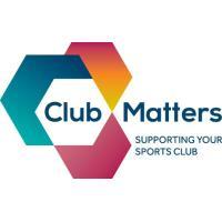 Club Matters: Leadership Teams Workshop