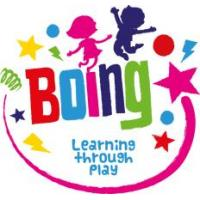 Boing  - Virtual coaching Course