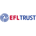 Chair of the EFL Trust Board of Trustees (Voluntary role) Icon
