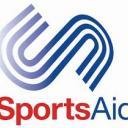 Sports Aid Icon